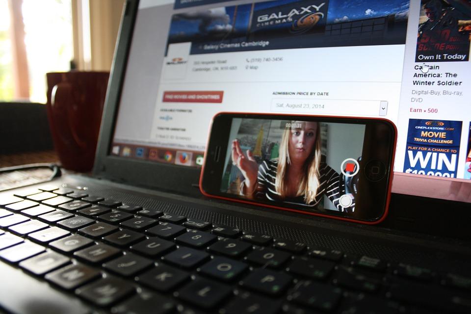 Enregistrer une vidéo depuis internet avec Movavi
