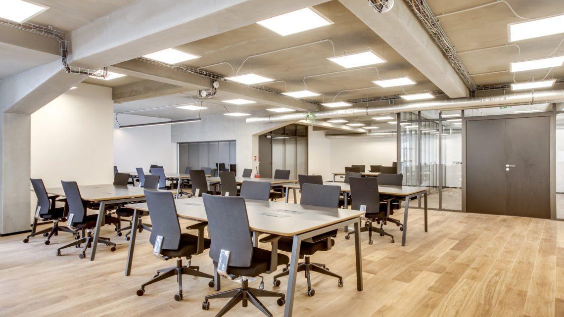 Réaménager des bureaux : pourquoi faire appel à une entreprise spécialisée ?