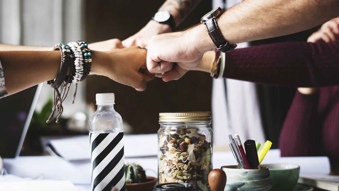 Les points essentiels pour bien organiser un événement d'entreprise