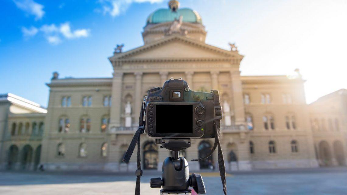 Astuces pour réaliser des photographies d'architecture réussies