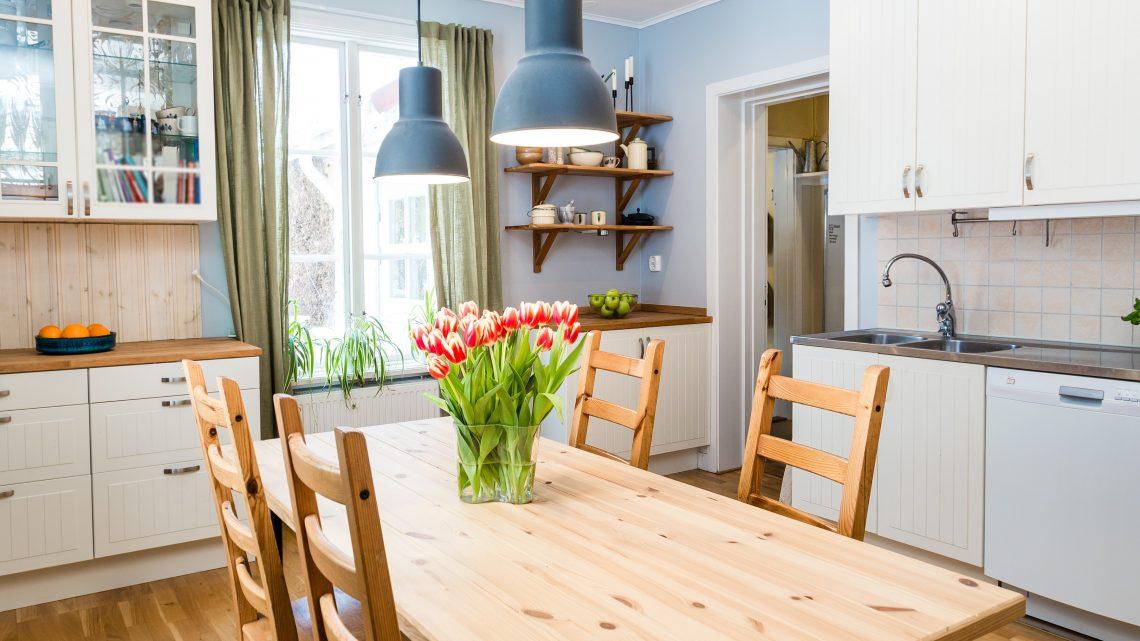 Les avantages d'avoir des fleurs à l'intérieur de votre maison