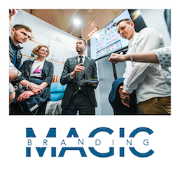 Magie digitale : une autre manière de communiquer