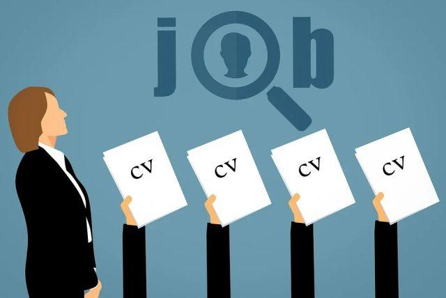 Quelles sont les rubriques d'un CV ?