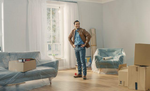 Emménagement: comment bien choisir son mobilier?