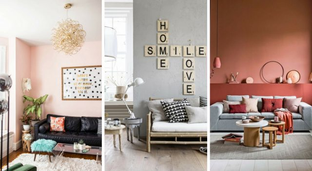 5 conseils pour choisir les couleurs de peinture pour votre maison