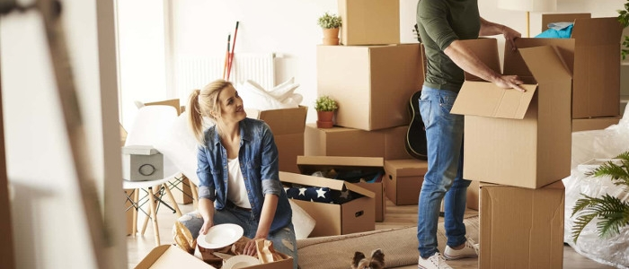 Préparer un déménagement : notre check-list pour s'organiser