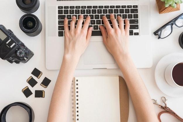 Quelle est la différence entre un rédacteur web et un rédacteur classique?