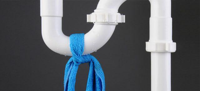 Qui contacter en cas de fuite d'eau ?