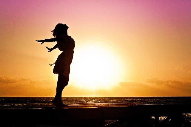 l'entraînement zen pour atteindre ses objectif